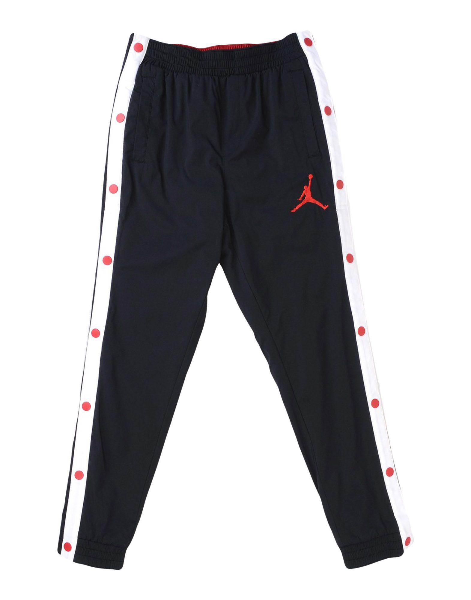 76032600d93d Jordan Casual Pants Boy 9-16 years online on YOOX Hong Kong
