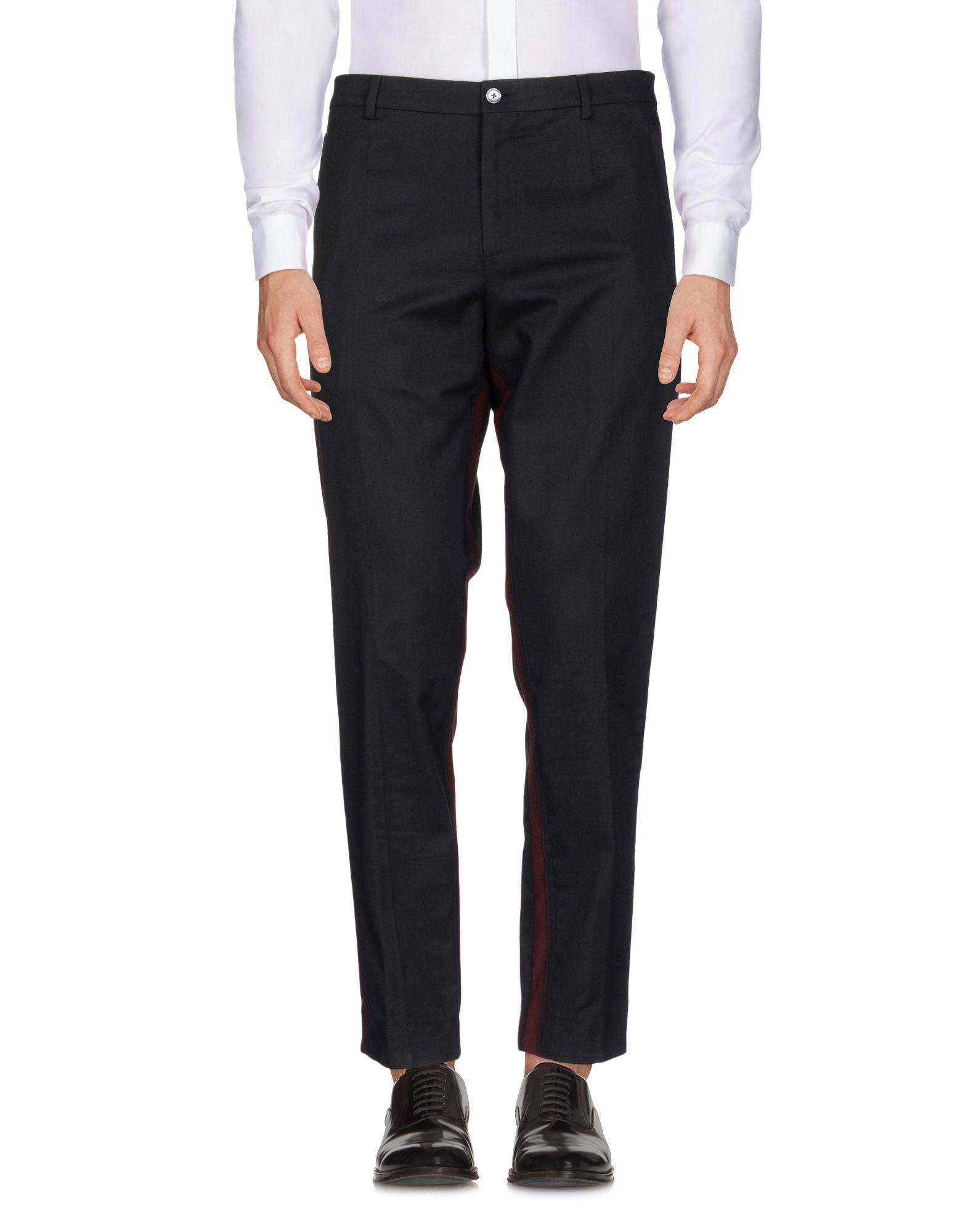 Pantalone Dolce & Gabbana Uomo - 13174737HM 13174737HM - 0234dc
