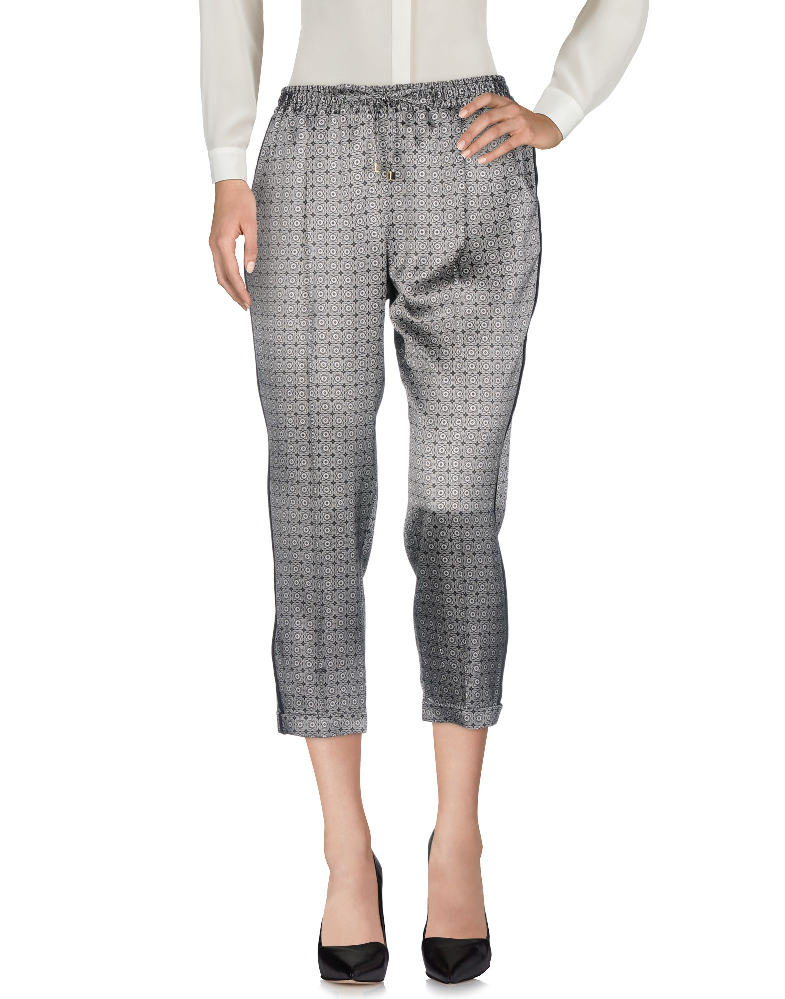 Pantalons À Ligne FemmesAcheter En Kiton LAc4RSq3j5