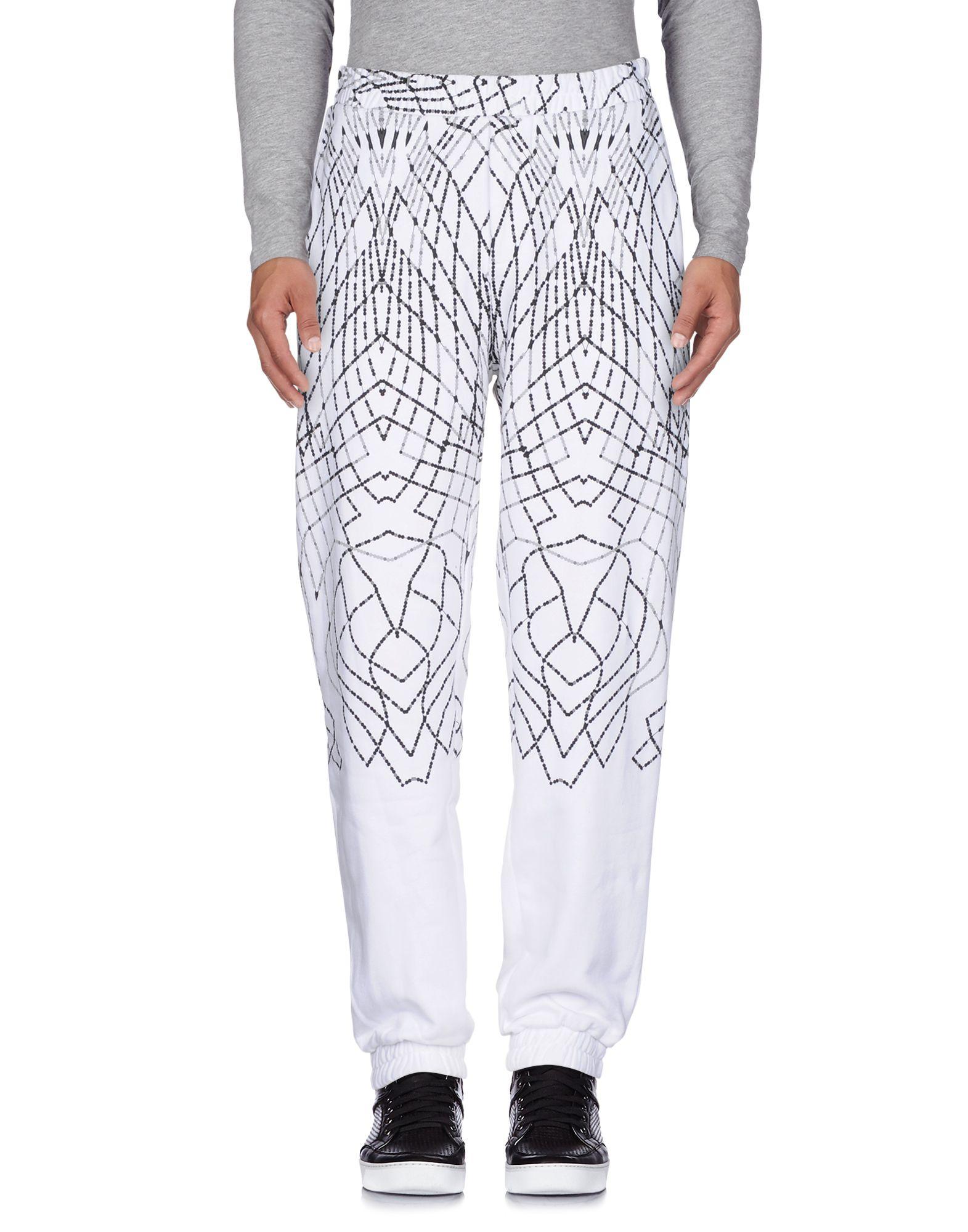 Pantalone Marcelo Burlon Donna - Acquista online su