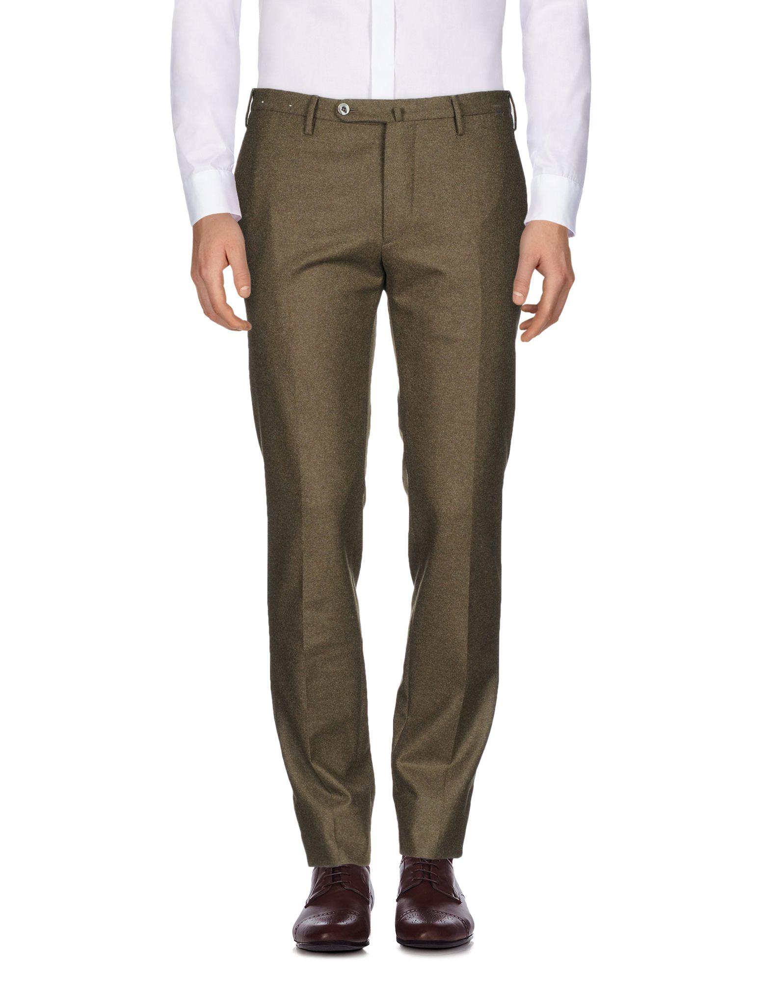 Pantalone G.T.A. Manifattura Pantaloni Donna - Acquista online su YOOX -  13175775GP