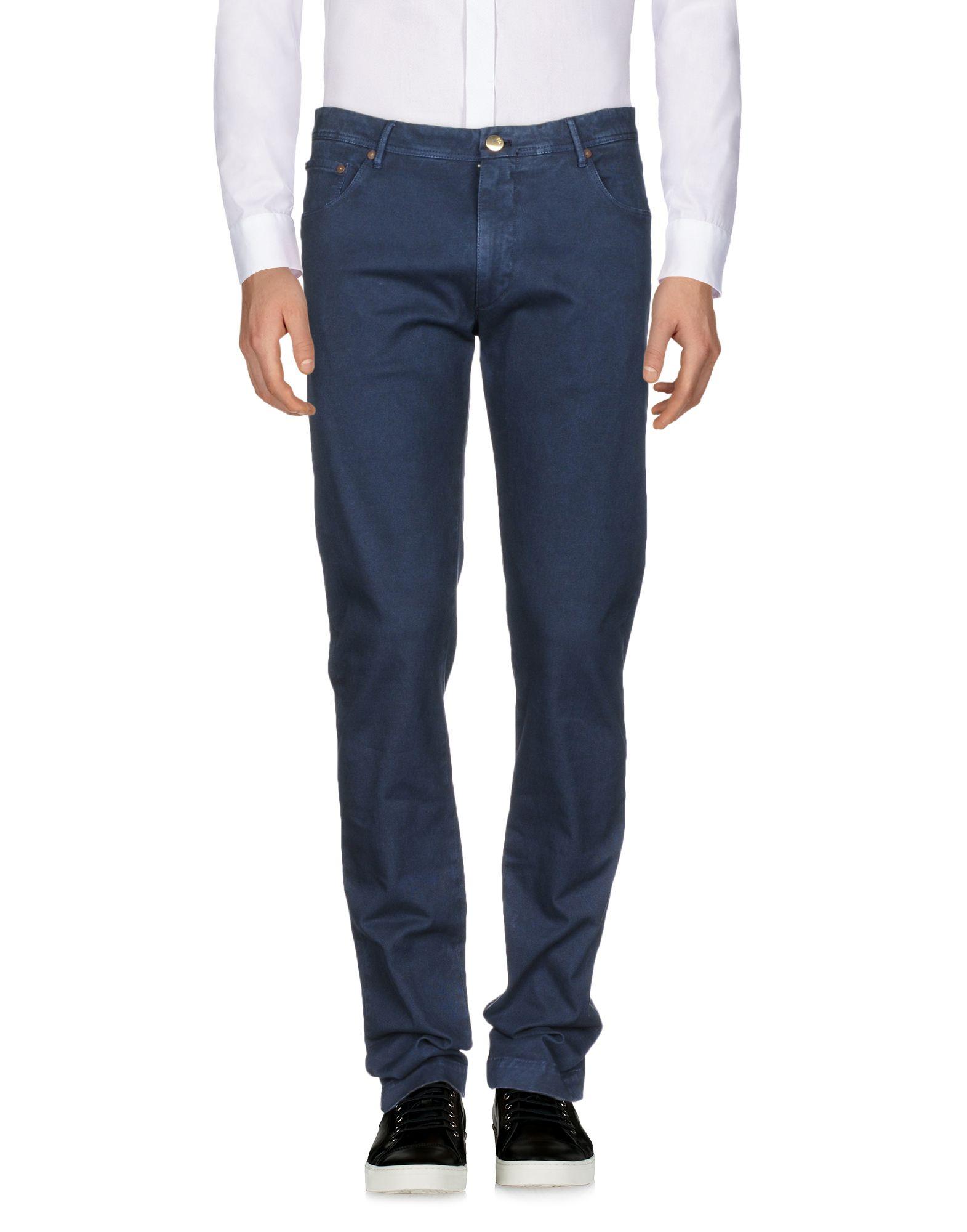 5 Tasche G.T.A. Manifattura Pantaloni Uomo - Acquista online su
