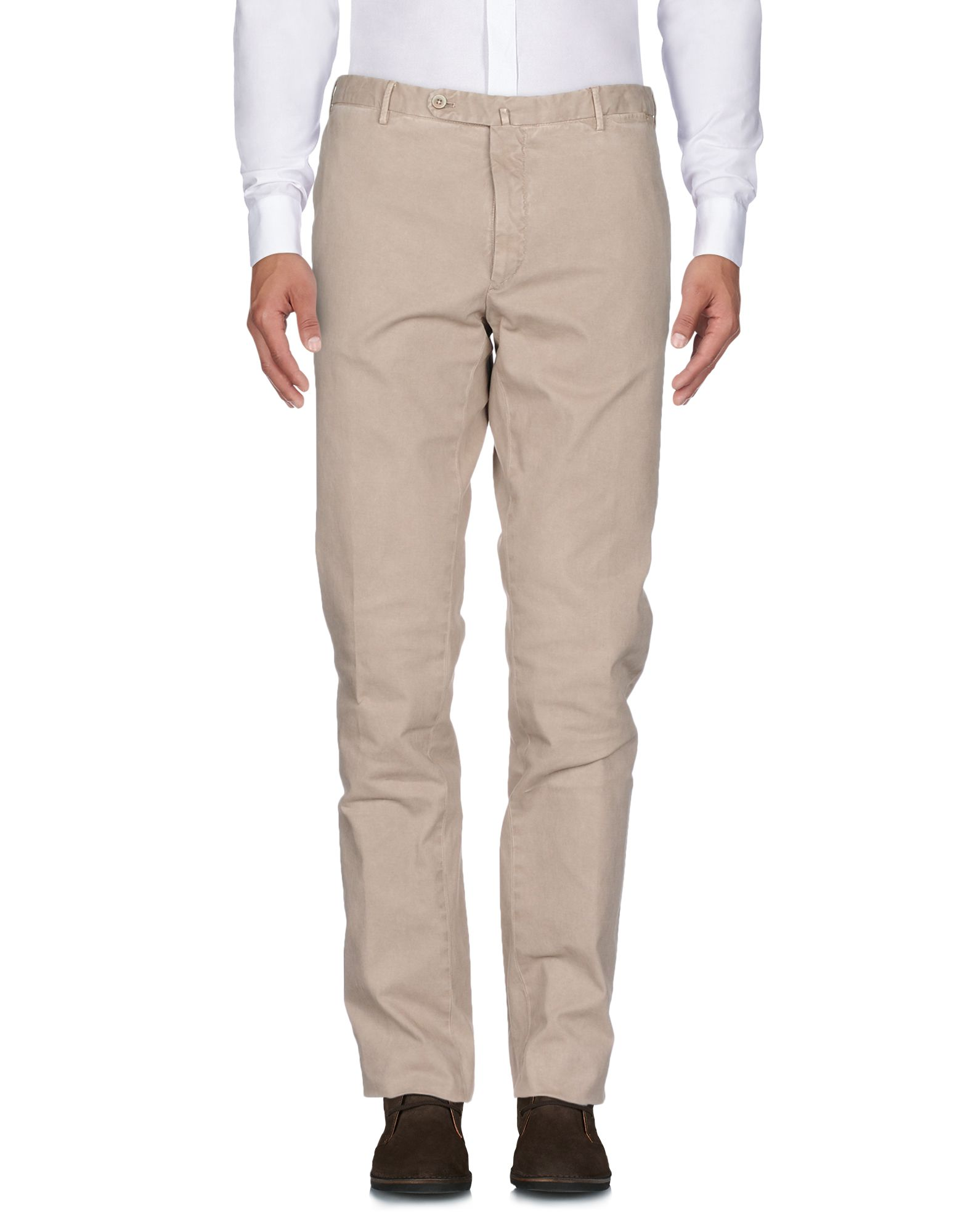 Chinos G.T.A. Manifattura Pantaloni Uomo - Acquista online su