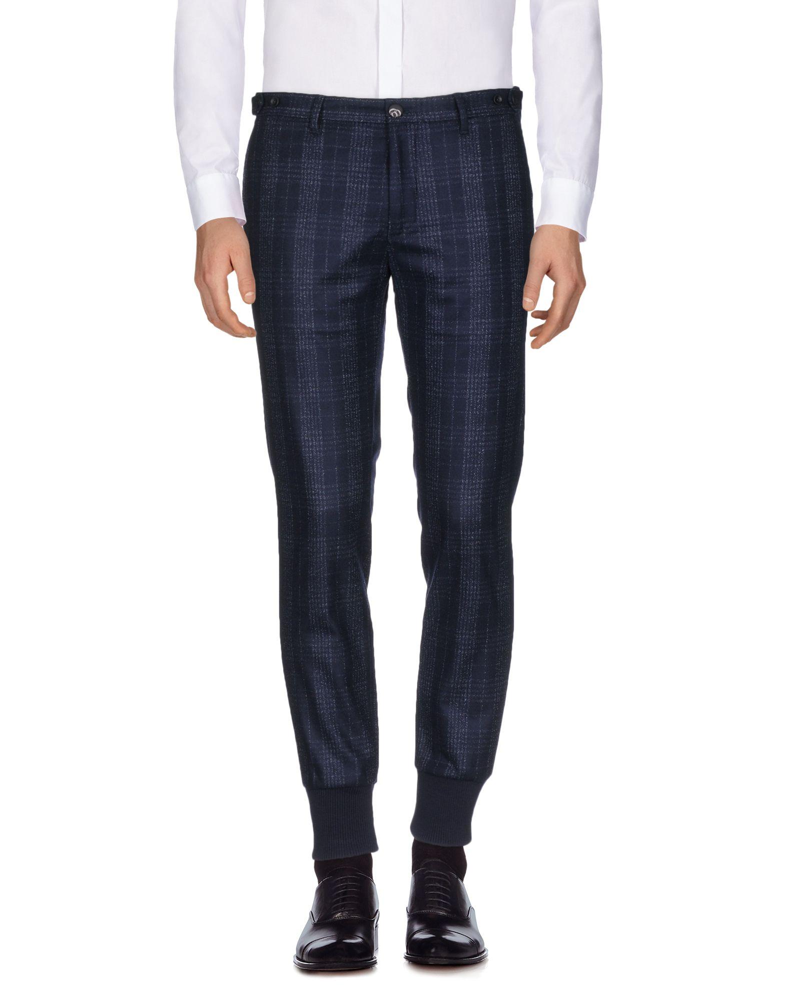 Pantalone G.T.A. Manifattura Pantaloni Uomo - Acquista online su