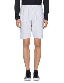 TROUSERS - Bermuda shorts donVich