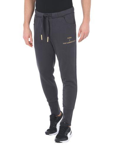 f8df5a4c111 PUMA x HAN KJØBENHAVN Casual pants - Pants   YOOX.COM