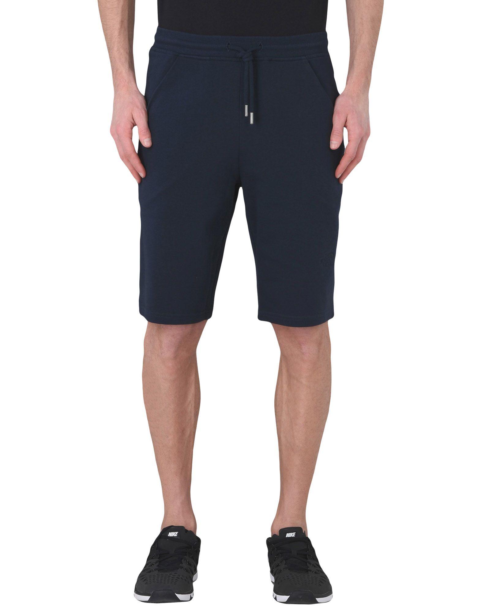 Pantalone Felpa The North Face M L/B Fleece Urban Short Urban Fleece Navy - Uomo - 13178106XC f9cf25