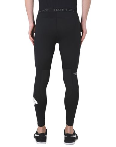 THE NORTH FACE M TM LITE TGHT-AP BLACK Leggings