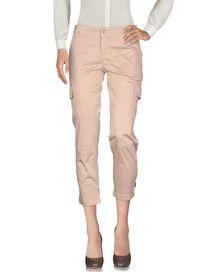 Pantaloni Cropped E Culottes Liu •Jo Donna Collezione Primavera ... c2d6f964b1b