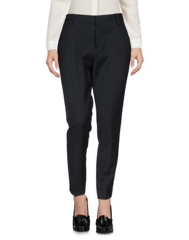 Dsquared2 Casual Pants - Women Dsquared2 Casual Pants online on YOOX United States - 13178427XM