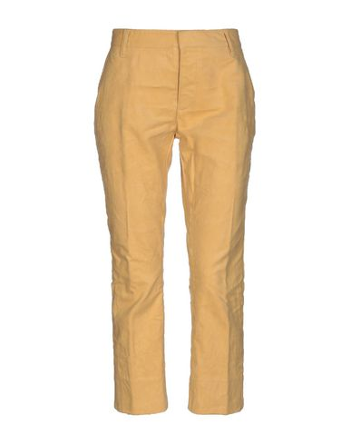44426a2854 Dsquared2 Cropped Pants & Culottes - Women Dsquared2 Cropped Pants ...
