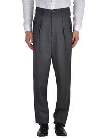536c30c4154 Giorgio Armani Homme - Pantalons Giorgio Armani - YOOX