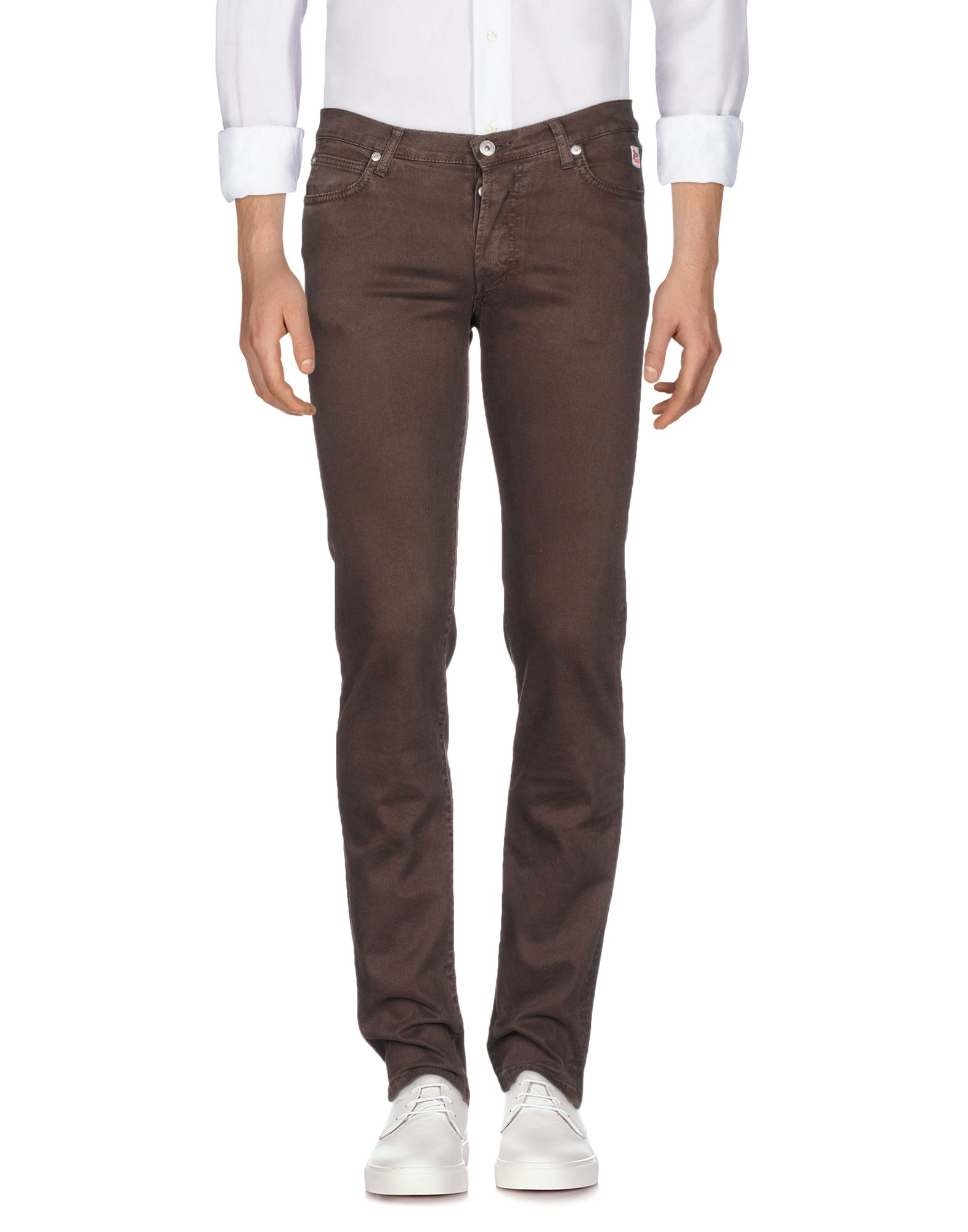 Pantaloni Jeans Jeans Jeans Ro  Roger's Uomo - 13178897UG ecedc4