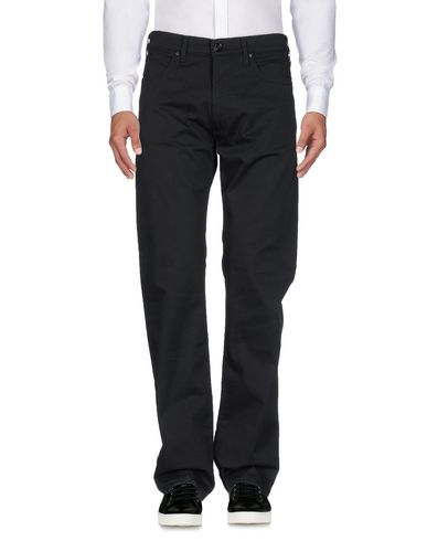 klaring få autentiske Armani Jeans 5 Bolsillos klaring bestselger mållinja billig pris rabatt ekstremt beste engros J7TQKZUj2r