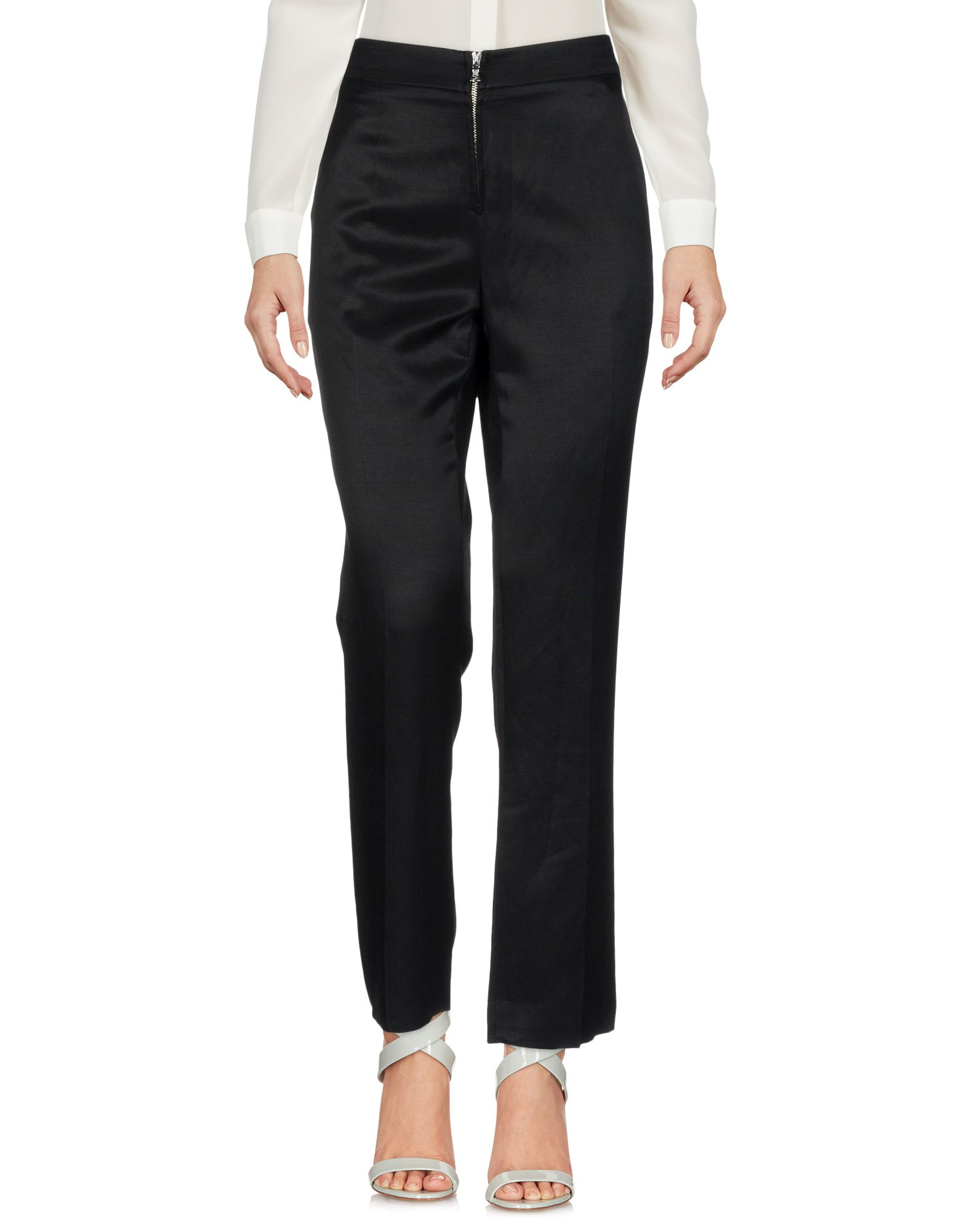 686524aea17 Sandro Casual Trouser - Women Sandro Casual Trousers online on YOOX ...