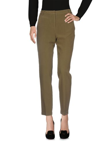 TROUSERS - Casual trousers Nice Things WZM0cs0p5K