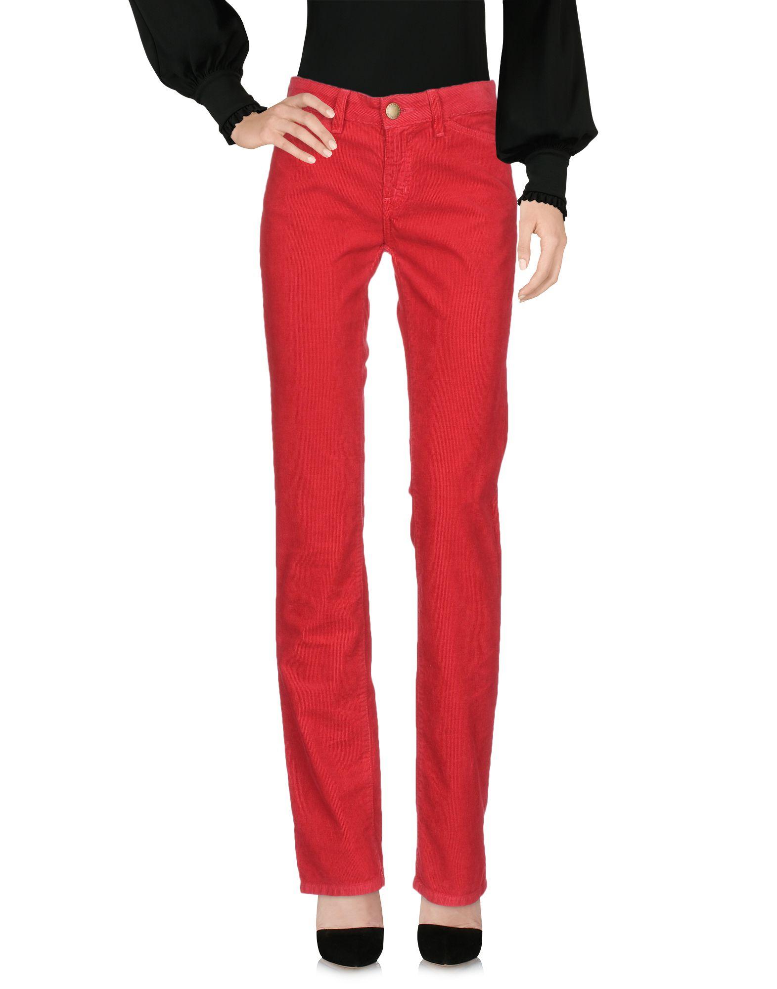 Pantalone Current Elliott + Charlotte Gainsbourg damen - 13180089NU