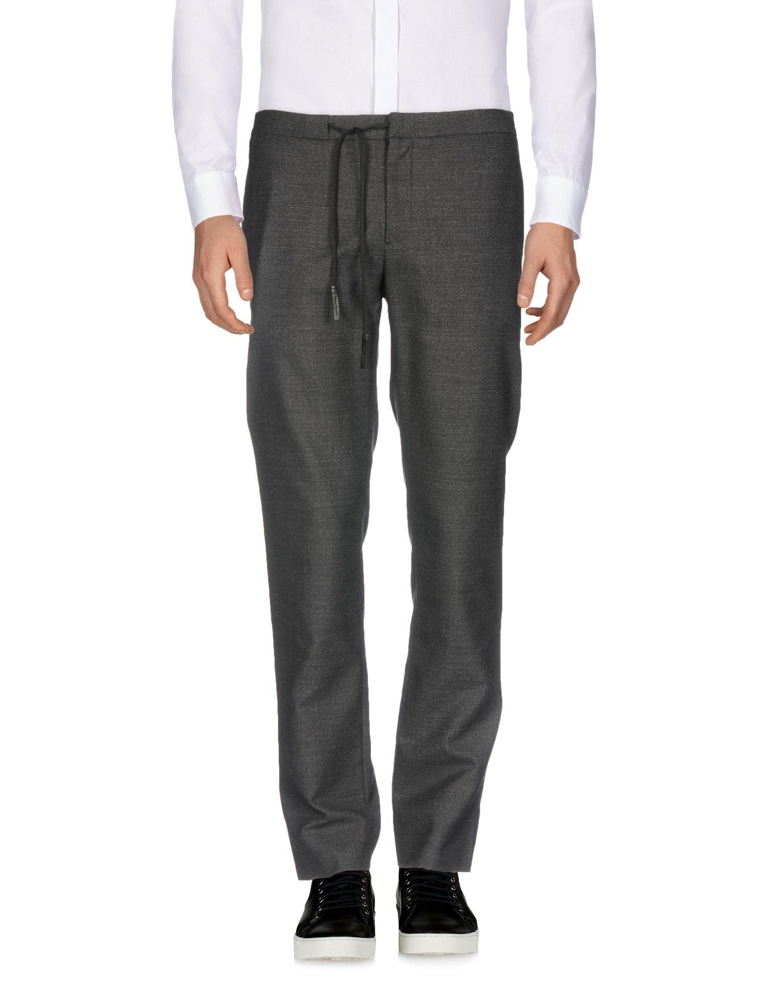 Pantalone Margiela Maison Margiela Pantalone Uomo - 13180101BG bd2cd2
