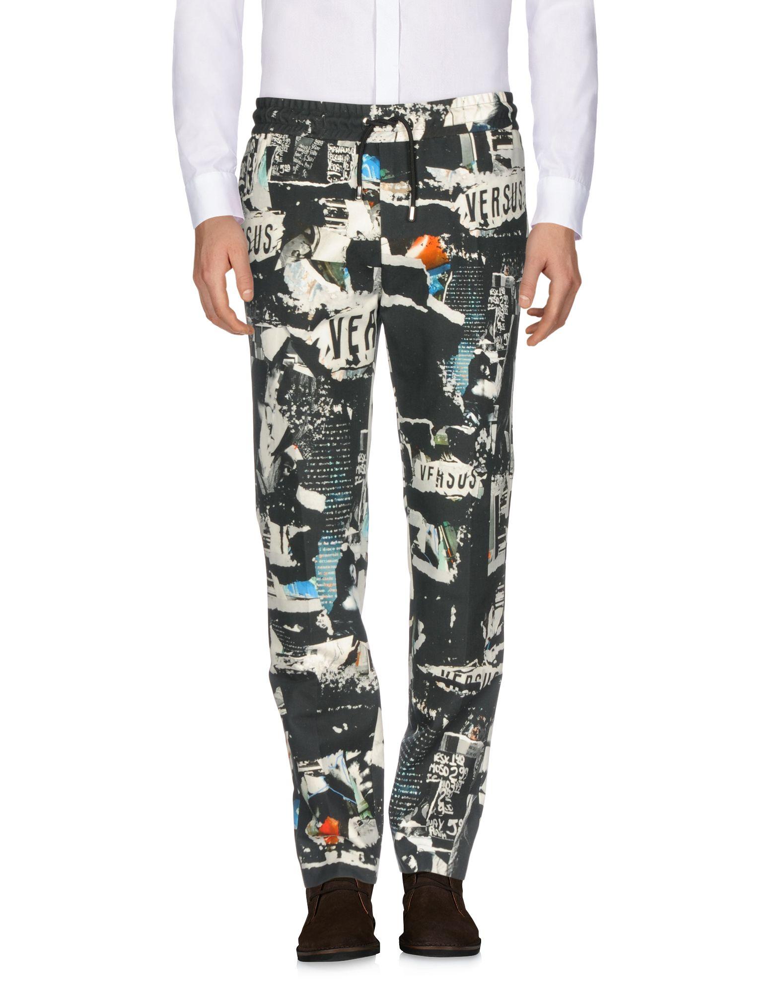 Pantalone Versus Versace Donna - Acquista online su