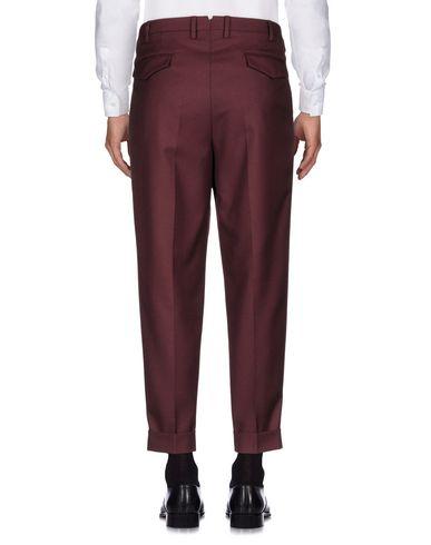 PT01 GHOST PROJECT Pantalón