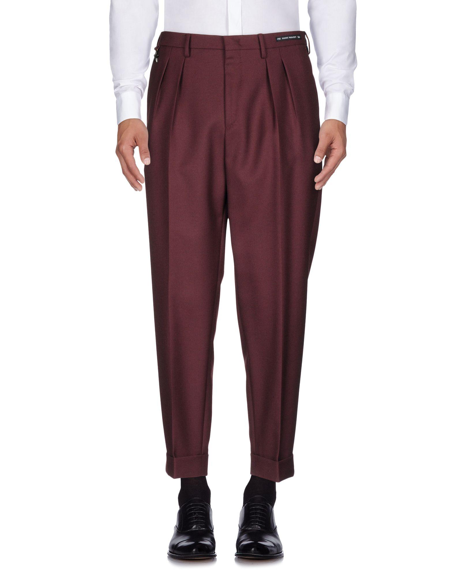 Pantalone Pt01 Ghost Project Donna - Acquista online su