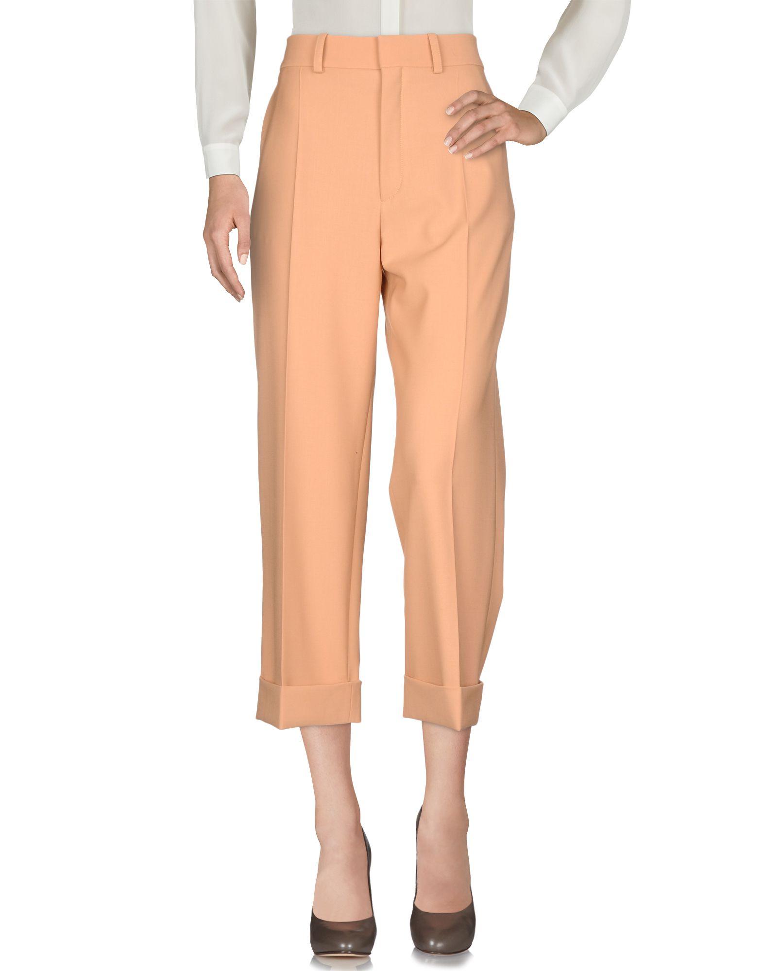 Pantalone Chloé Chloé donna - 13182165QS  praktisch