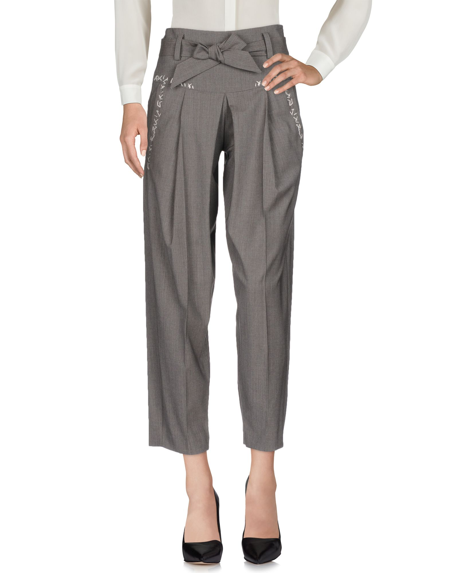 Pantalone Malloni Donna - Acquista online su 9dNRS