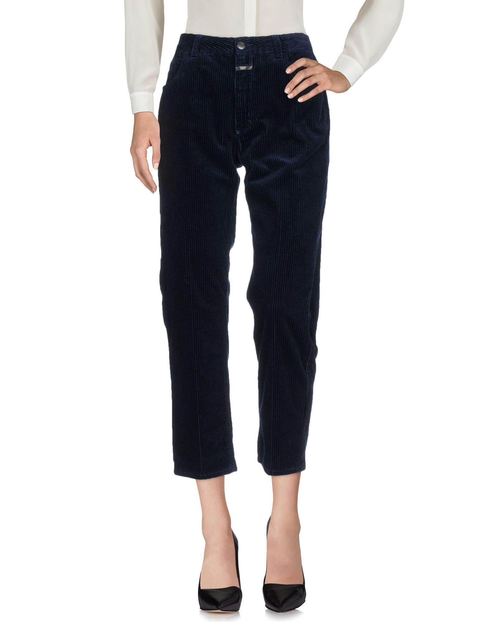 Pantalone Closed donna donna donna - 13184244RL 156
