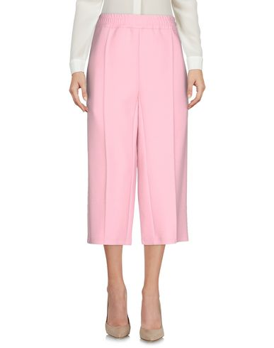 MSGM - Cropped trousers & culottes