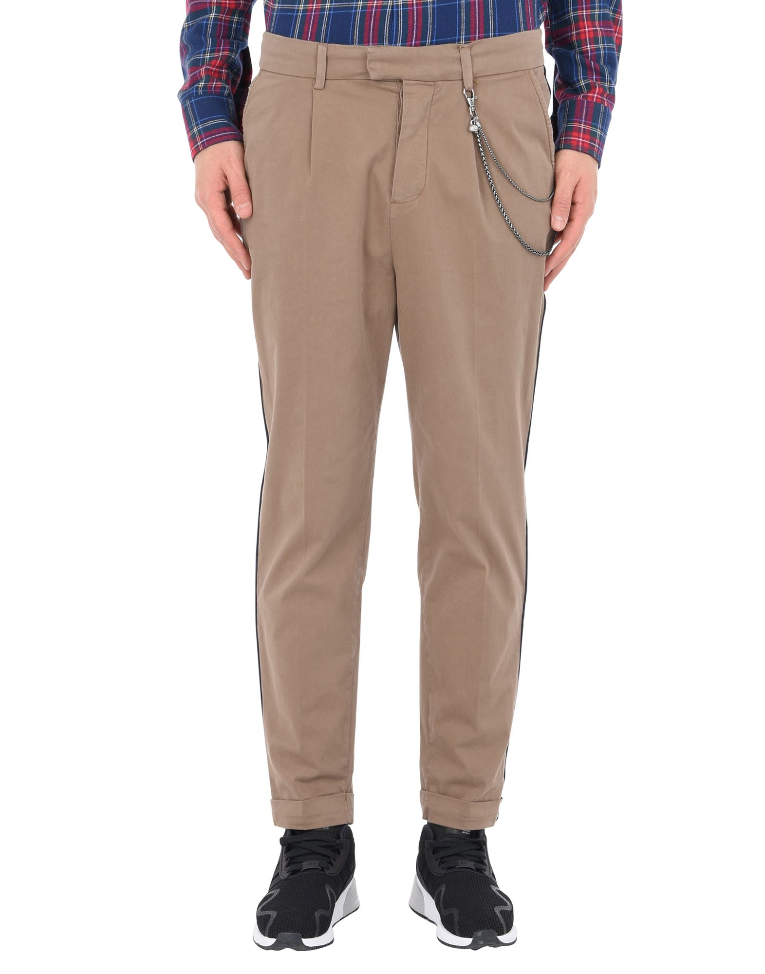 Chinos The Kooples Coloured Chinos - Donna - Acquista online su