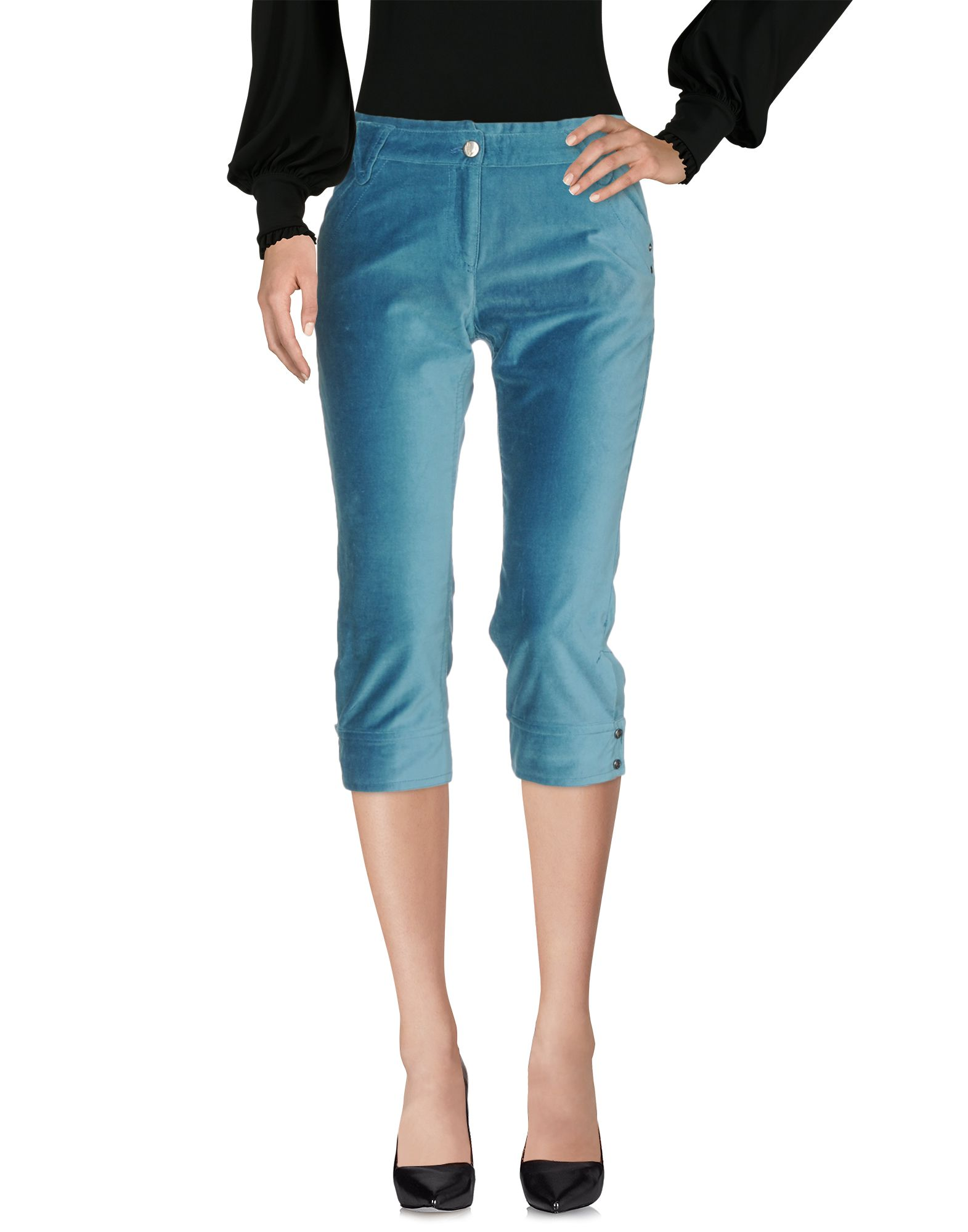 Pantalone Dritto Versace Sport Donna - Acquista online su WJzz42K
