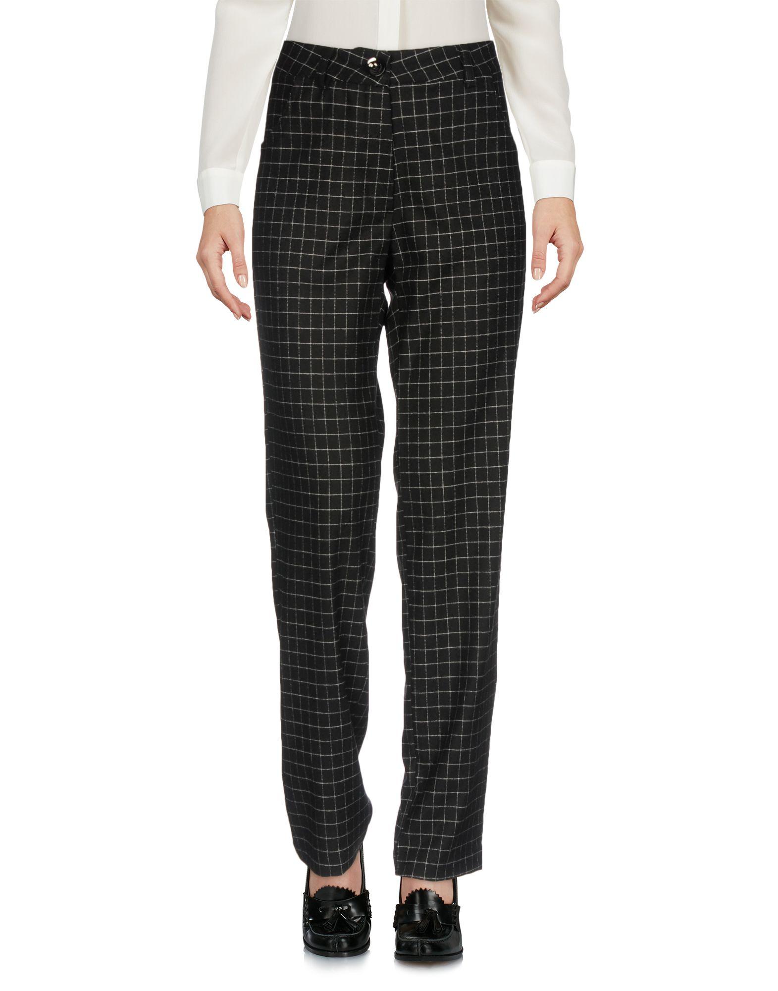 Pantalone La Fabbrica Del Lino Donna - Acquista online su o7rBjA8O