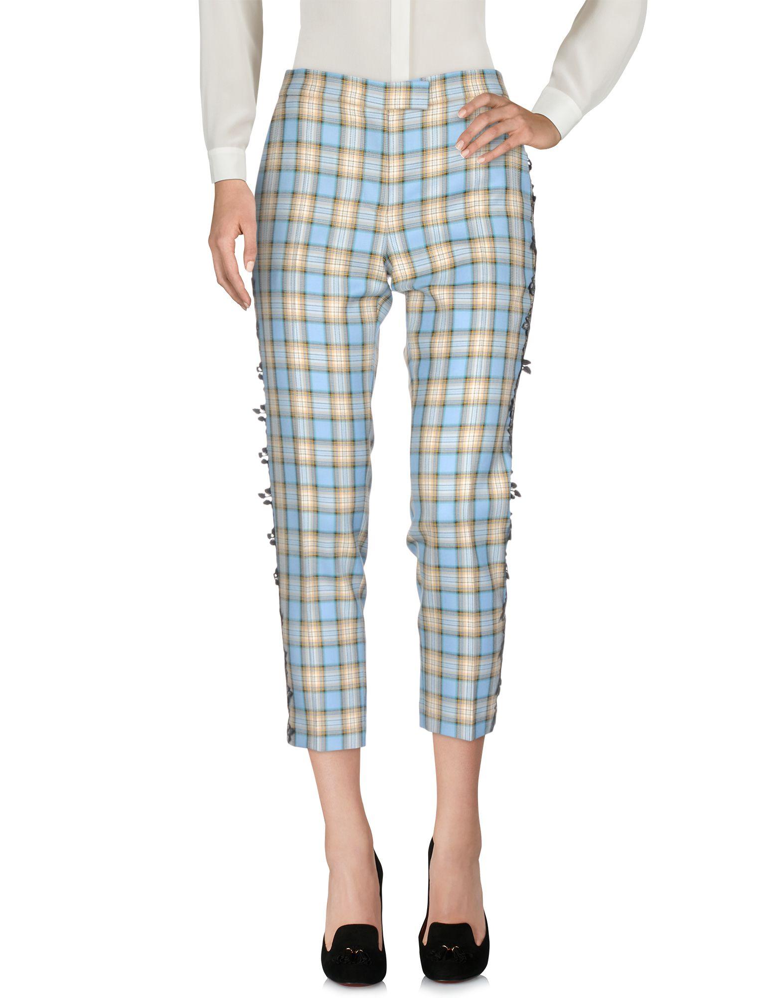 Pantalone Marco De Vincenzo Donna - Acquista online su zvQEHn
