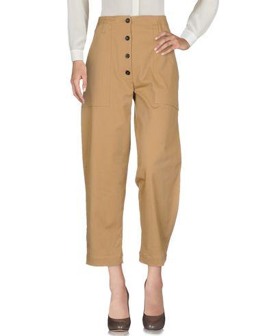 TROUSERS - Casual trousers Tela mMroL2KsE