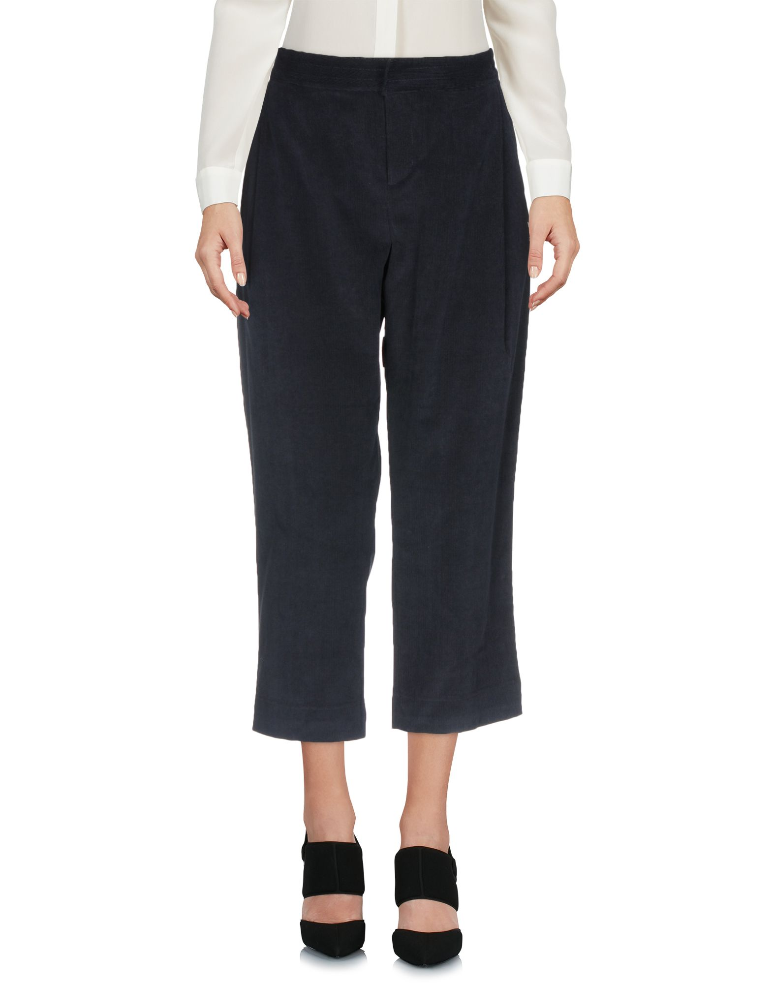 4939a3d1cc ADIDAS ORIGINALS Cropped trousers & culottes - Trousers   YOOX.COM