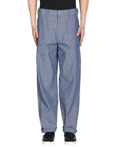 CHIMALA Casual Pants in Blue