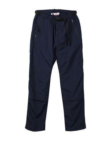 BATTENWEAR Casual Pants in Dark Blue
