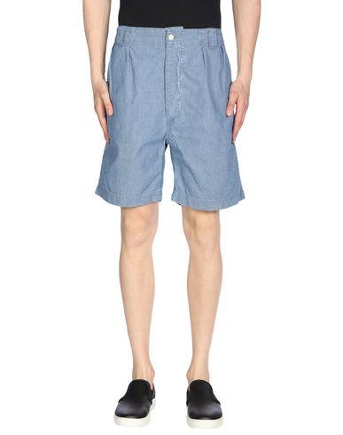 CHIMALA Shorts & Bermuda in Blue