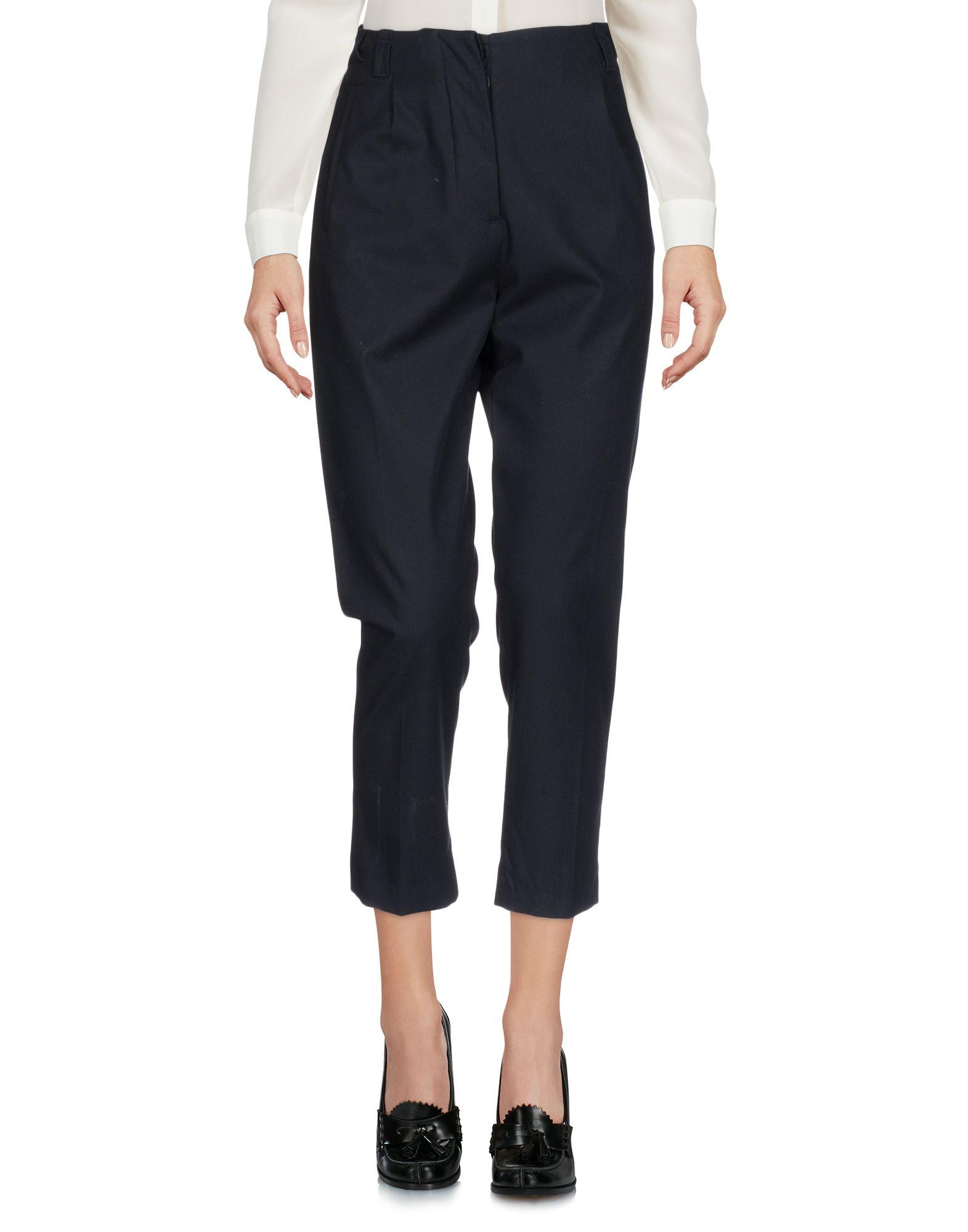 Pantalone Tela Donna - Acquista online su IFJ33Z