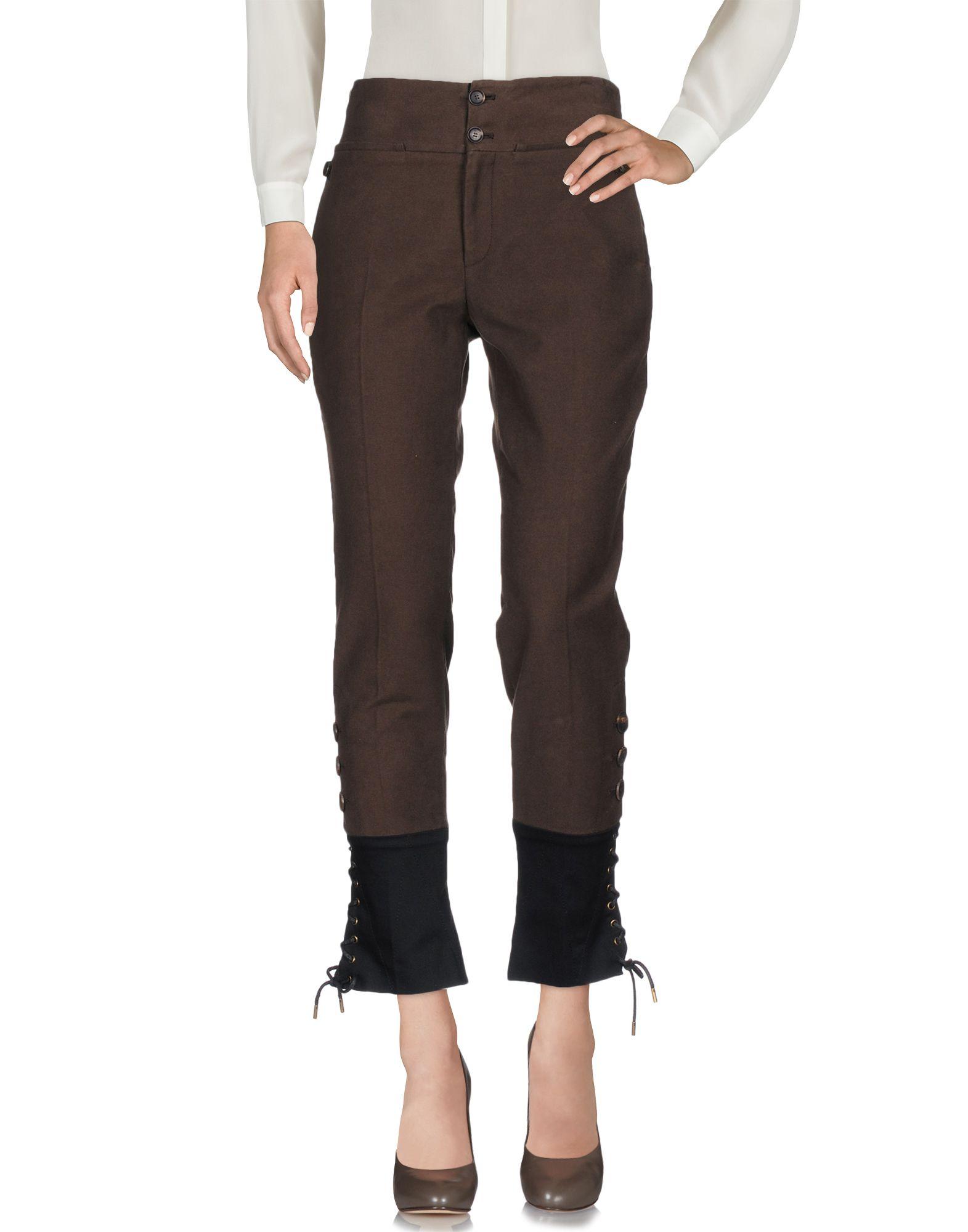 Pantalone Gucci Donna - Acquista online su 3Nvlo