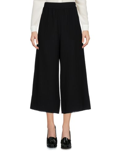 VERONIQUE LEROY Cropped-Hosen & Culottes