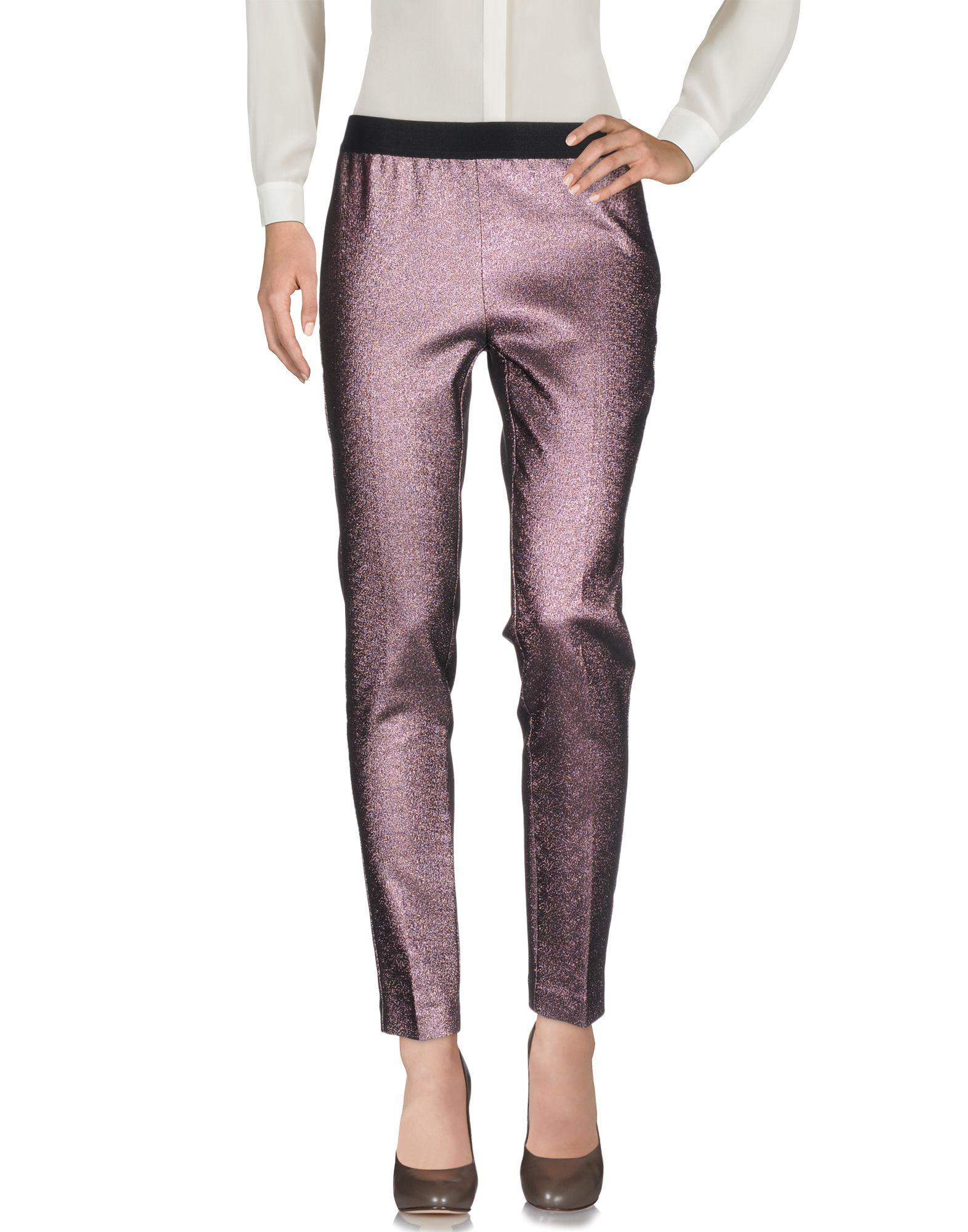Kocca Casual Pants - Women Kocca Casual Pants online on YOOX United ... 15679fbf0ad