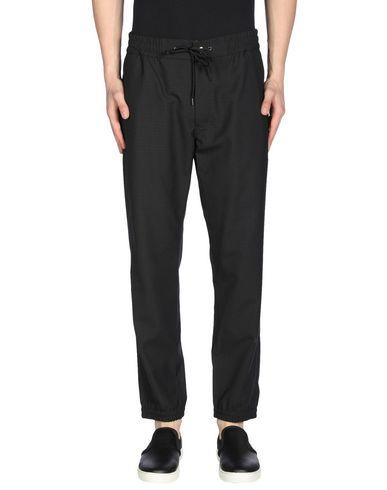 MARVY JAMOKE Casual Pants in Black