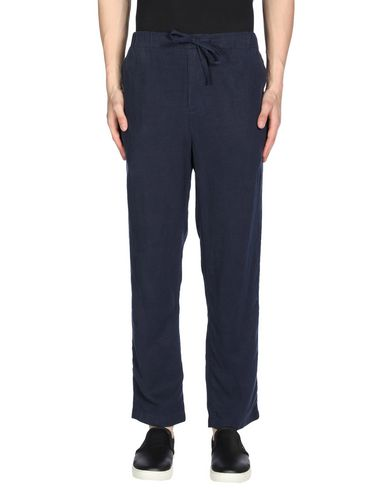 OUTERKNOWN Casual Pants in Dark Blue