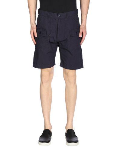 BATTENWEAR Shorts & Bermuda in Dark Blue