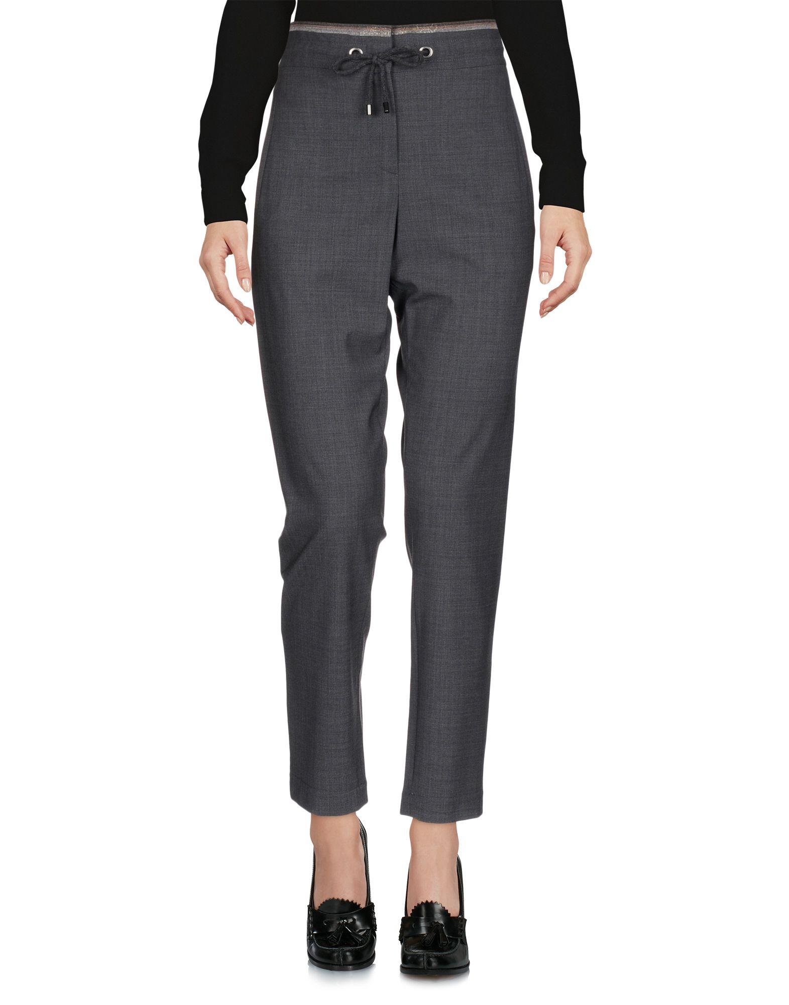 Pantalone Brunello Cucinelli Donna - Acquista online su