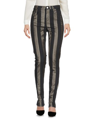 Manila Grace Casual Pants - Women Manila Grace Casual Pants online on YOOX United States - 13188504OX