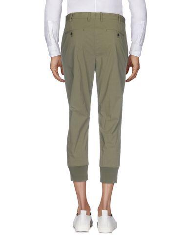 NEIL BARRETT Pantalones piratas