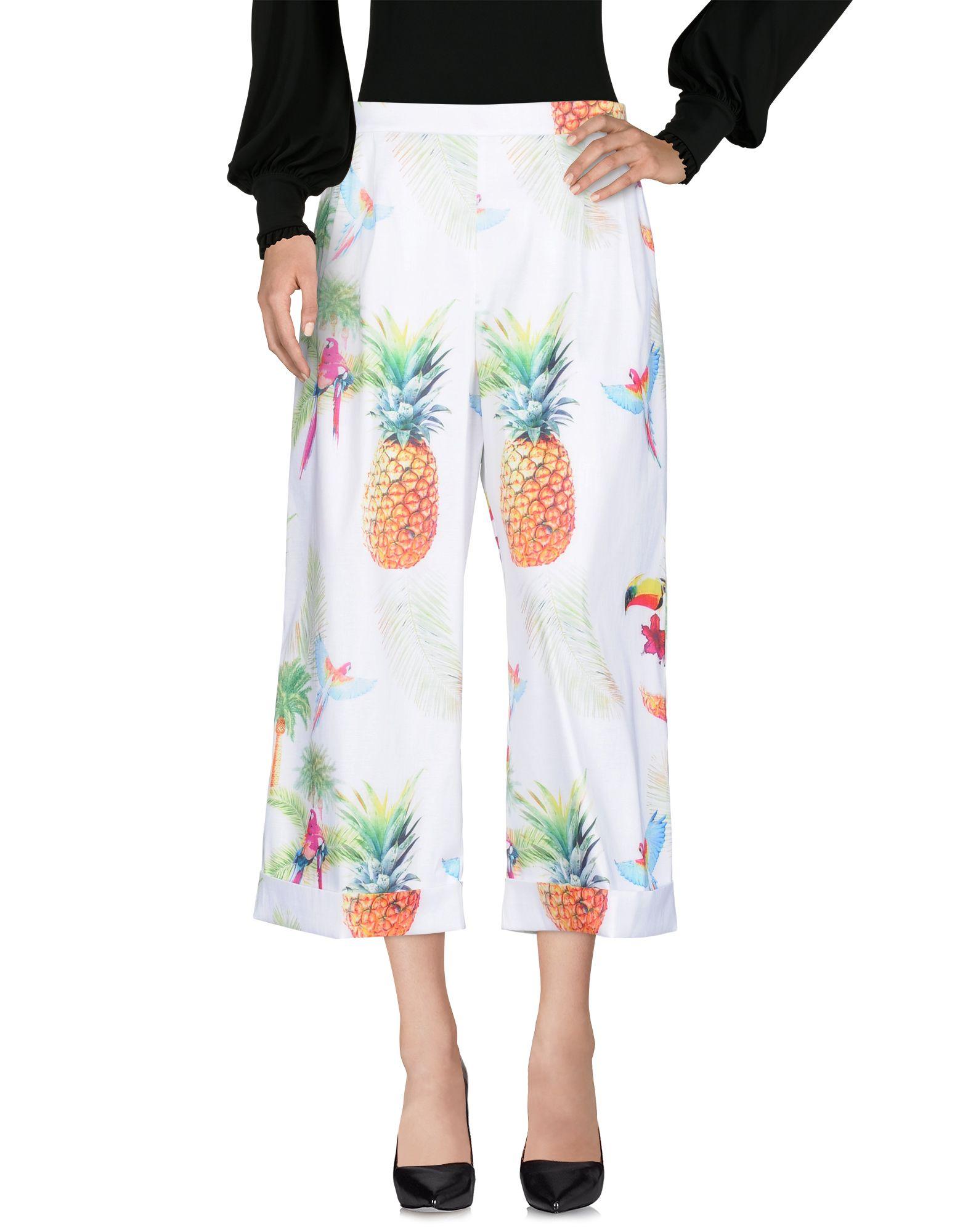 Pantalone Tolèrance donna donna donna - 13189299GC b18