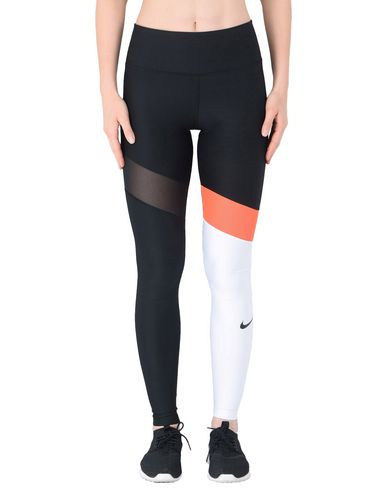 NIKE W NK PWR TGHT POLY VNR SG DS Leggings